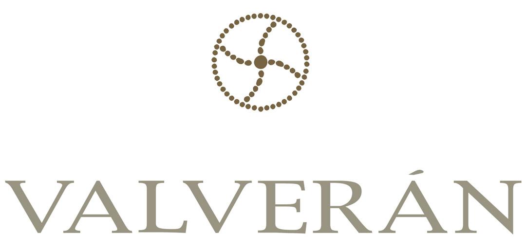 Logotipo Valverán