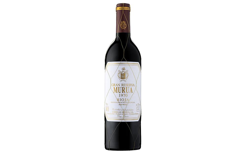 Bodegas Murua recupera un tesoro vinícola:3.500 botellas de Gran Reserva 1970
