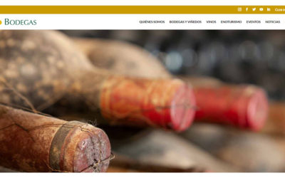 Masaveu Family Wineries launches new website