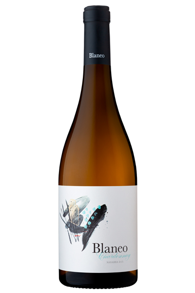 Blaneo Chardonnay 2019 - Masaveu Bodegas