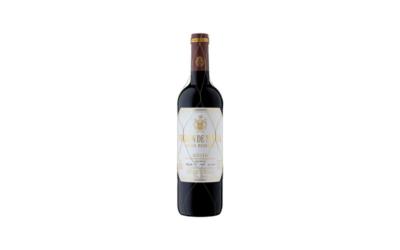 El vino Veguín de Murua Gran Reserva 2012 gana la Medalla de Oro en Decanter 2021